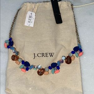 NWT J.Crew necklace